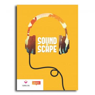Soundscape 2 Leerwerkboek