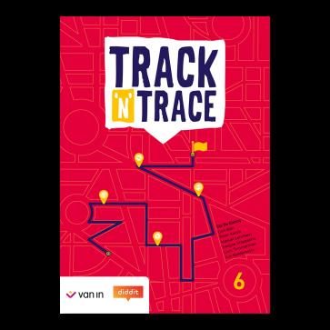 Track 'n' Trace 6 - leerwerkboek