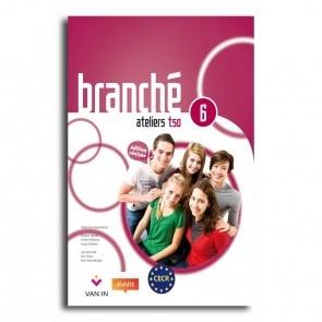 Branché 6 TSO Edition Révisée - Comfort PLUS Pack