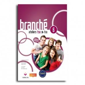 Branché 6 TSO X-tra Edition Révisée - Comfort Pack