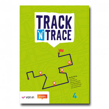 Track 'n' Trace 4 - Comfort plus pack diddit