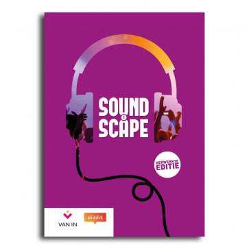 Soundscape 1 Leerwerkboek