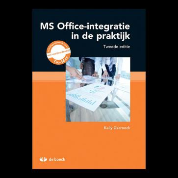 MS Office-integratie in de praktijk