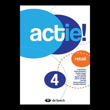Actie! 4 Retail