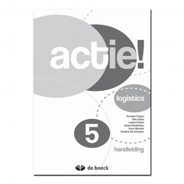 Actie! 5 Logistics Handleiding