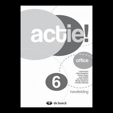 Actie! 6 Office Handleiding