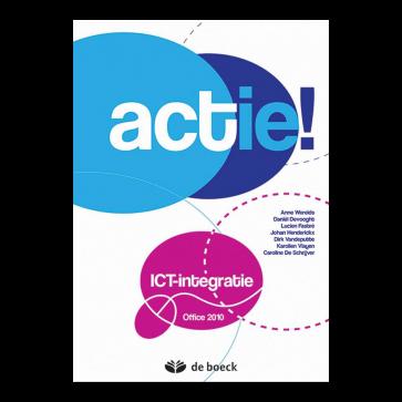 Actie! ICT-integratie Office 2016
