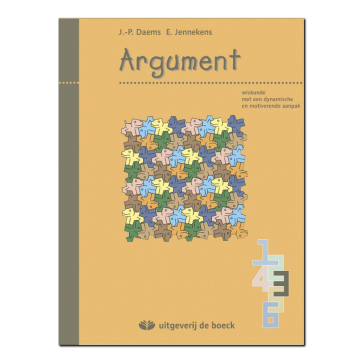 Argument 3 Handleiding