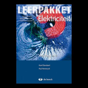 Leerpakket elektriciteit A-2 - leerboek