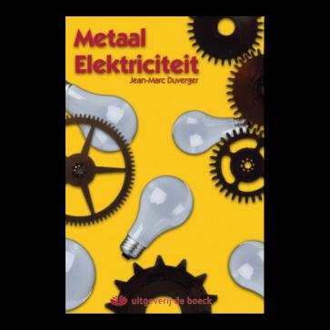 Metaal - elektriciteit BVL