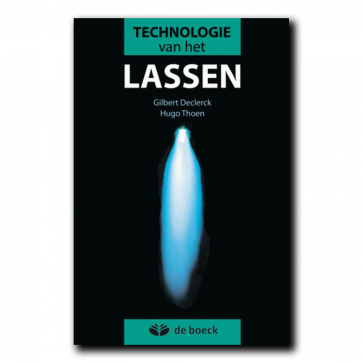 Technologie van het lassen - leerboek