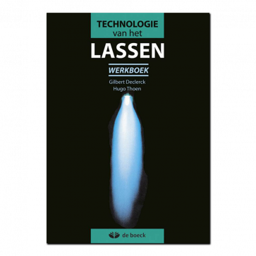 Technologie van het lassen - werkboek