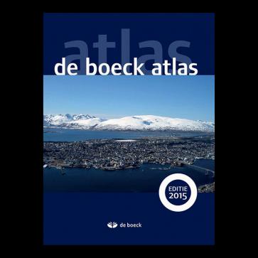 de boeck atlas