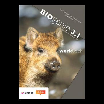 BIOgenie 3.1 Werkboek