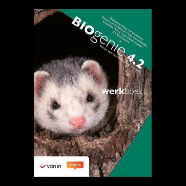 BIOgenie 4.2 Werkboek