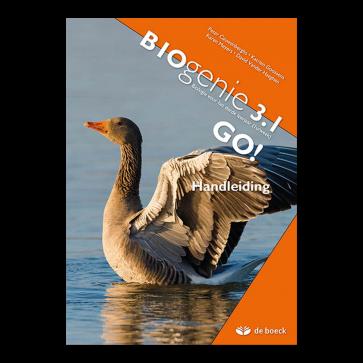 BIOgenie GO! 3.1 Handleiding