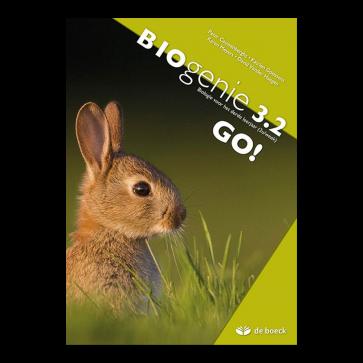 BIOgenie GO! 3.2 Handleiding