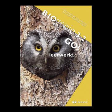 BIOgenie GO! 3.2 Leerwerkboek