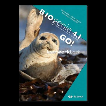 BIOgenie GO! 4.1 Handleiding