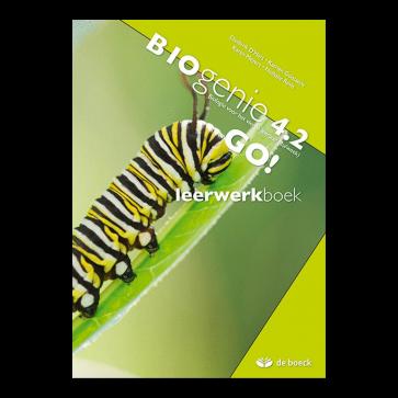 BIOgenie GO! 4.2 Leerwerkboek