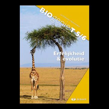 BIOgenie-T 5/6 Erfelijkheid en evolutie