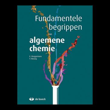 Fundamentele begrippen van algemene chemie