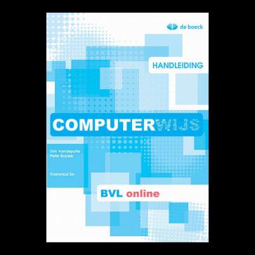 Computerwijs BVL online Handleiding