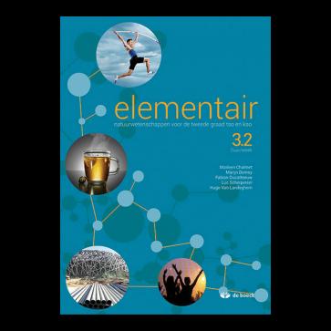 Elementair 3.2 Leerwerkboek