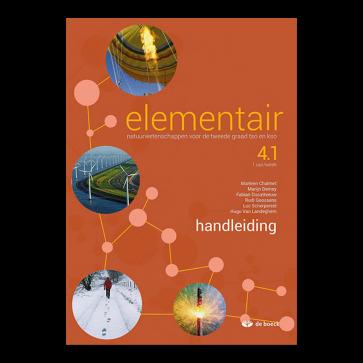 Elementair 4.1 Handleiding