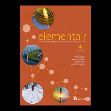 Elementair 4.1 Leerwerkboek