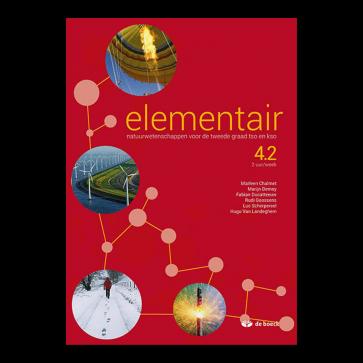 Elementair 4.2 Leerwerkboek