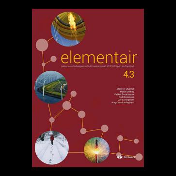 Elementair 4.3 Leerwerkboek