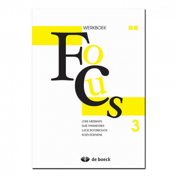 Focus 3 aso Comfort PLUS Pack