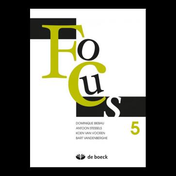 Focus 5 aso Handleiding