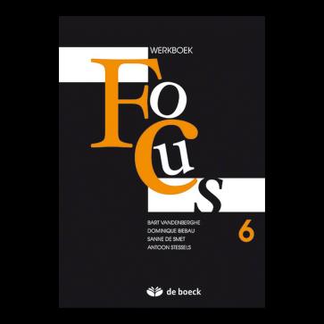 Focus 6 aso Werkboek