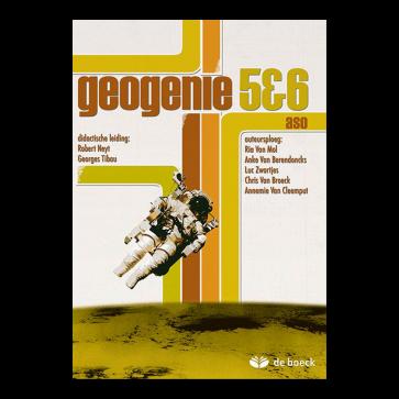 Geogenie aso 5 & 6 Leerboek