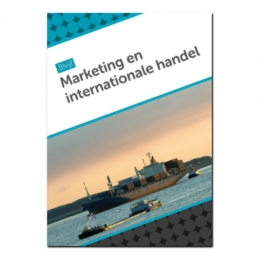 Bivijf - Marketing en internationale handel