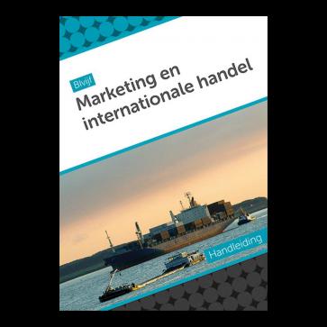 Bivijf - Marketing en internationale handel - handleiding