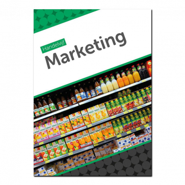 Handelvijf - Marketing