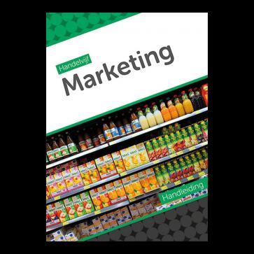 Handelvijf - Marketing - handleiding