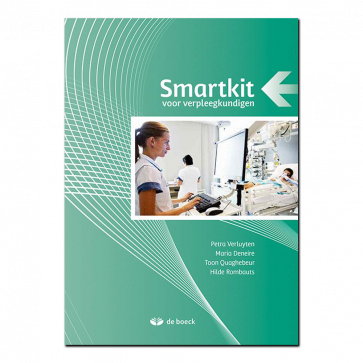 Smartkit voor verpleegkundigen