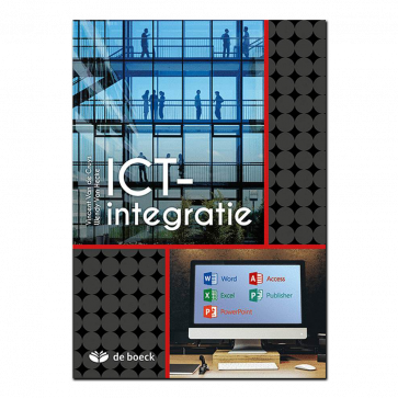ICT-integratie Office 2016