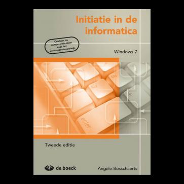 Initiatie in de informatica (Windows 7)