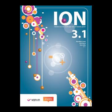 ION 3.1 Leerwerkboek