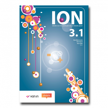 ION 3.1 Comfort Pack