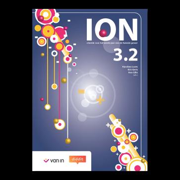 ION 3.2 Comfort PLUS Pack