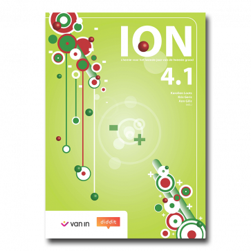 ION 4.1 Comfort Pack