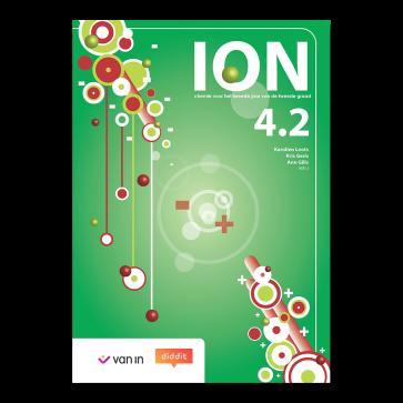 ION 4.2 Comfort PLUS Pack