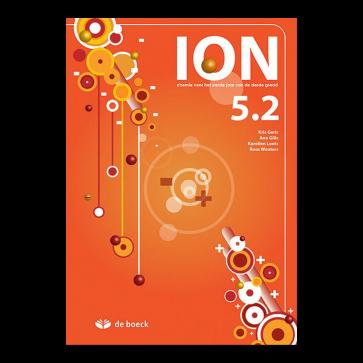 ION 5.2 Handleiding