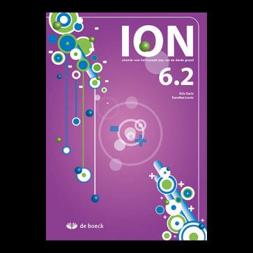 ION 6.2 Leerboek